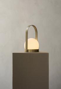 Bilde av Menu Carrie LED Lamp, Brushed