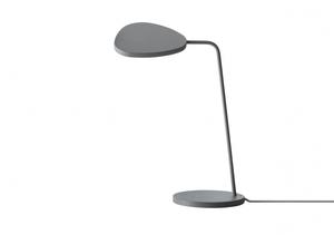 Bilde av Muuto Leaf Table Lamp Grey
