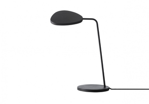 Bilde av Muuto Leaf Table Lamp Black