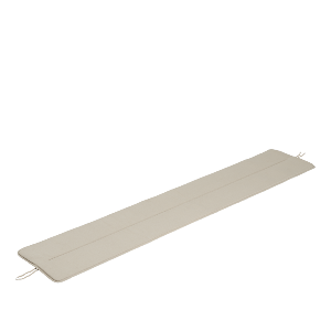 Bilde av Muuto Linear Steel bench Seat