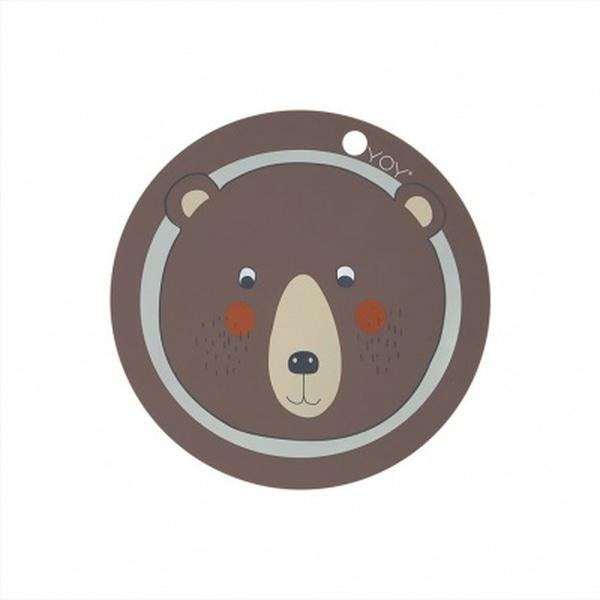 OYOY BearSpisebrikke