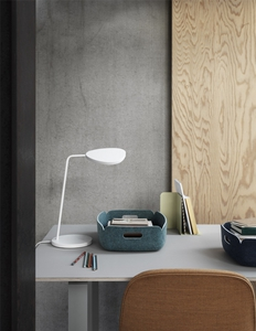 Bilde av Muuto Leaf Table Lamp White