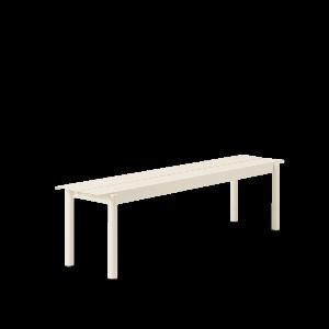 Bilde av Muuto Linear Steel Off White
