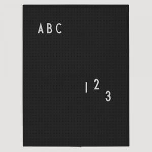Bilde av Design Letters A4 Message