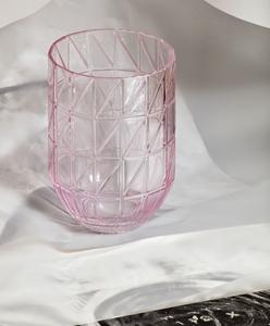 Bilde av Hay Colour Vase L, Pink