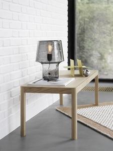 Bilde av Muuto COSY IN GREY Bordlampe