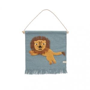 Bilde av OYOY Jumping Lion,