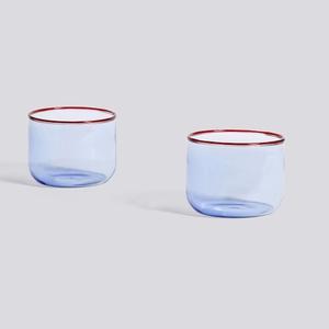 Bilde av HAY Tint Glass Set of 2,