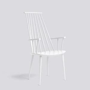 Bilde av Hay J110 Chair, Hvit
