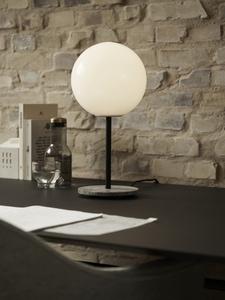Bilde av Menu TR Bulb Bordlampe, Grey