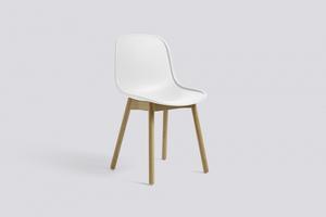 Bilde av HAY NEU13 Chair CreamWhite