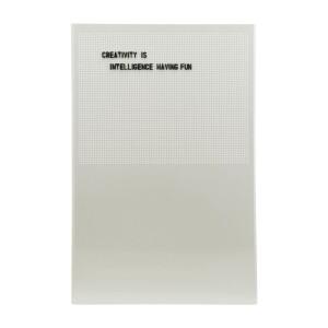 Bilde av Monograph Grid Oppslagstavle,