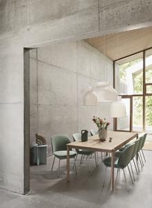 Bilde av Muuto Linear Wood Table 260cm