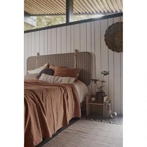 Bilde av OYOY Gobi Stripe Bed Cover,