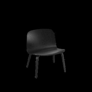 Bilde av Muuto Visu Lounge Chair Black