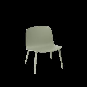 Bilde av Muuto Visu Lounge Chair Dusty