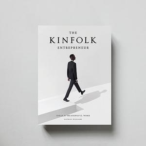 Bilde av Kinfolk Entreprenuer Book