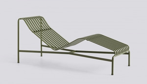 Bilde av HAY Chaise Lounge sofa,