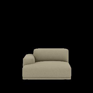 Bilde av Muuto Connect sofa Modul A