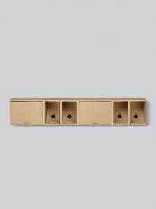 Bilde av Hifive Cabinet system wall