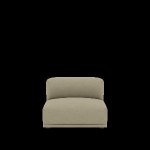 Bilde av Muuto Connect sofa Modul D