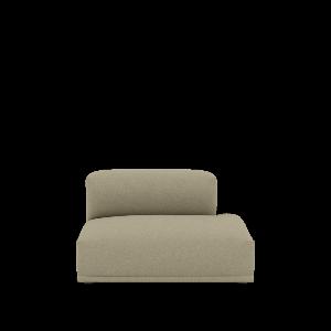 Bilde av Muuto Connect sofa Modul G, R