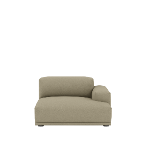 Bilde av Muuto Connect sofa Modul B,