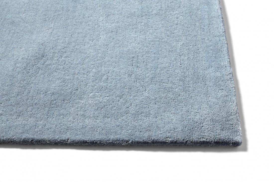 HAY Raw Rug NO2 200 x 300, Light Blue, Teppe blå