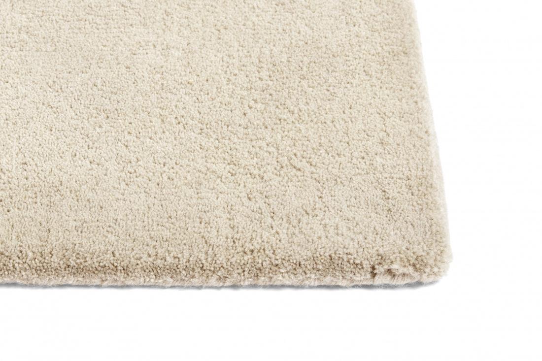 HAY Raw Rug NO2 170x240, Sand, Teppe