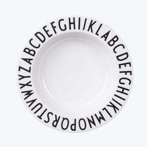 Bilde av Design Letters Melamine Deep