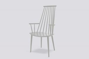 Bilde av Hay J110 Chair, Dusty Grey