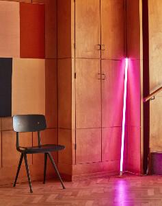 Bilde av Hay Neon Tube LED, Red