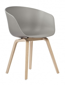 Bilde av Hay Grey AAC22, About a Chair