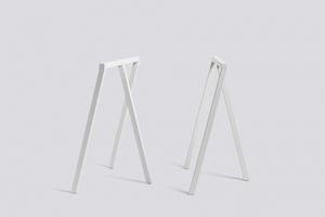 Bilde av Hay Loop Stand Frame White