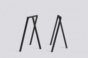 Bilde av Hay Loop Stand Frame Black