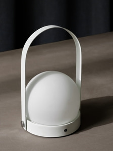 Bilde av Menu Carrie LED Lamp, White
