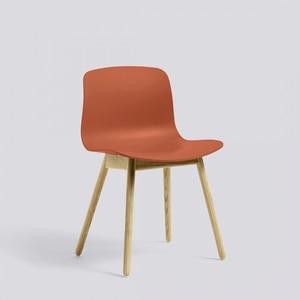Bilde av HAY About a Chair 12, Orange