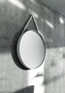 Bilde av HAY STRAP Mirror 70cm Speil