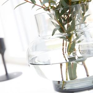Bilde av House Doctor Forms Low  Vase,