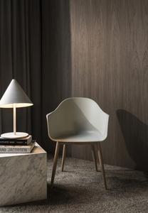 Bilde av Menu Harbour Chair, Oak base