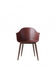 Bilde av Menu Harbour Chair, Dark Oak