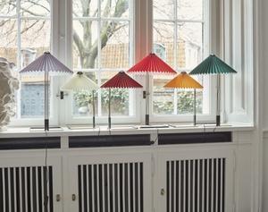 Bilde av Hay Matin table lamp Small