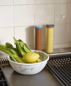 Bilde av Hay Salt og Pepper M Yellow,