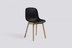 Bilde av HAY NEU13 Chair Soft Black