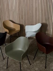 Bilde av Menu Harbour Chair, Black