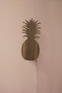 Bilde av Ferm Living Pineapple Lamp,