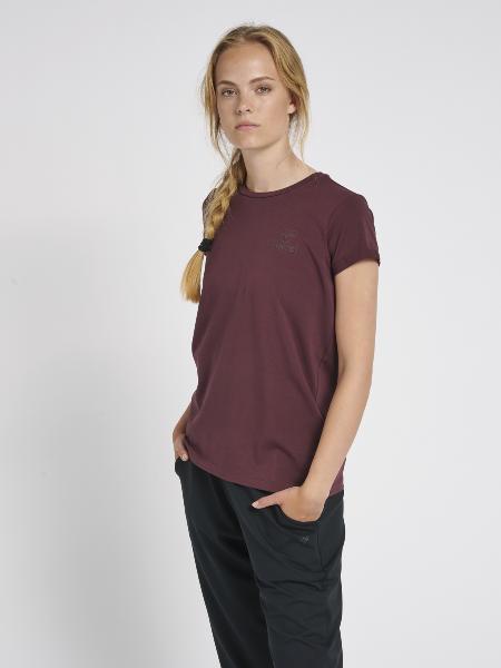 Bilde av hummel Isobella  T-shirt S/S