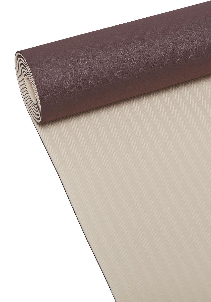 Casall Yoga mat position 4mm
