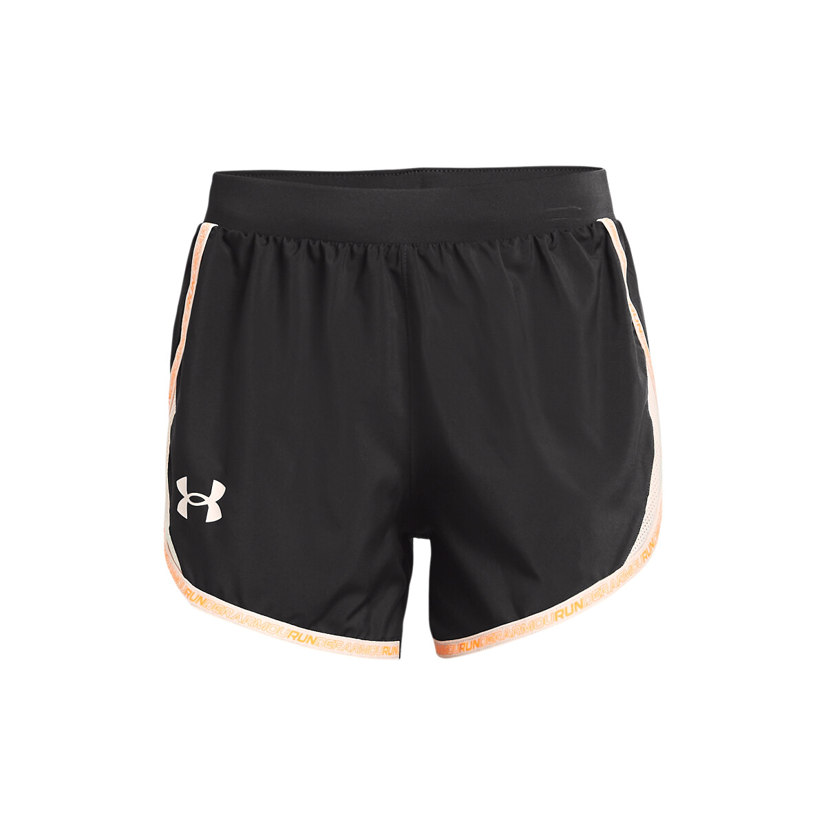 Under Armour UA Fly By 2.0 Brand Short