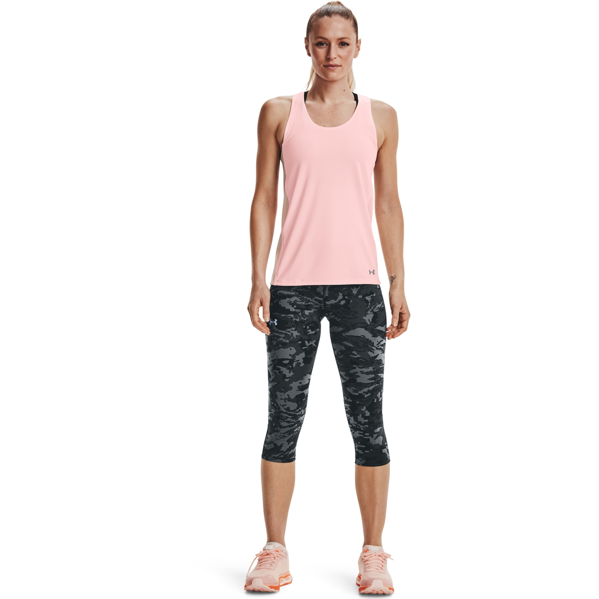 Under Armour UA Fly By Tank